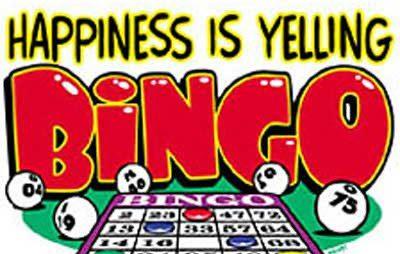 bingo happiness