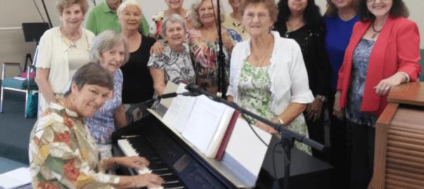 St.Gerard's Music Ministry | Sacred Heart Catholic Church