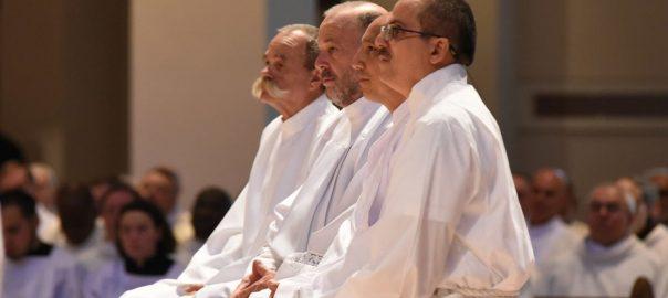 Lou Bartos – Ordination | Sacred Heart Catholic Church